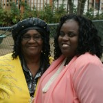 Mother Arlene and Missionary Durant_sized